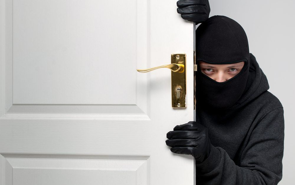 How to protect your home from a burglary