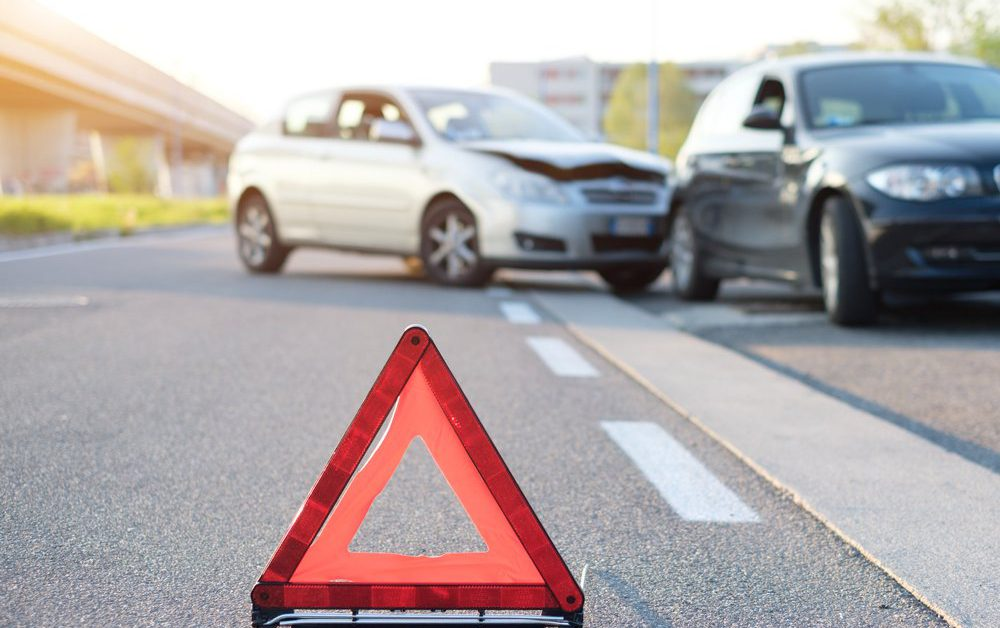 4 reasons why you shouldn't drive without car insurance | King Price