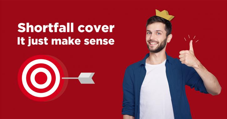 Does shortfall cover make sense for you?