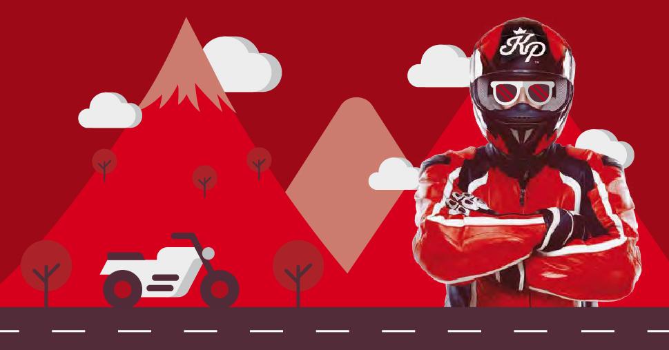 King Price Motorbike insurance